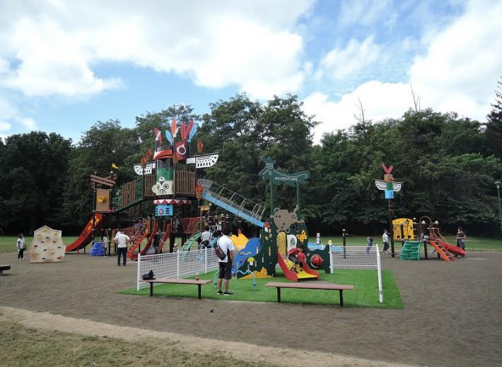 帯広市緑ヶ丘公園2
