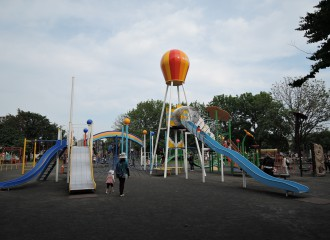 札幌市 北園公園