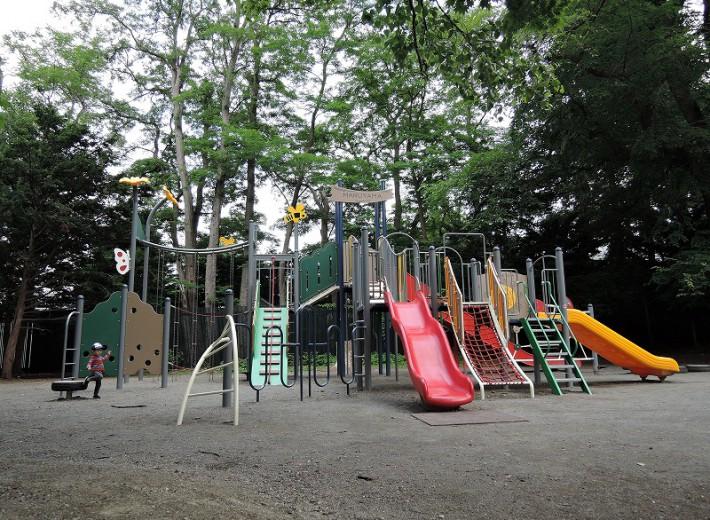 札幌市 円山公園2