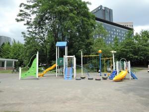 札幌市 中島公園2