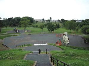 大空町 女満別運動公園4