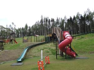 網走市 道立オホーツク公園3
