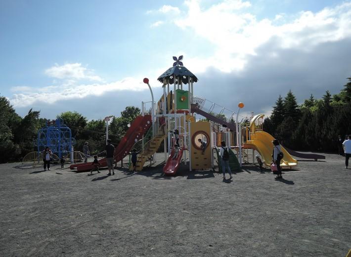 札幌市 川下公園1