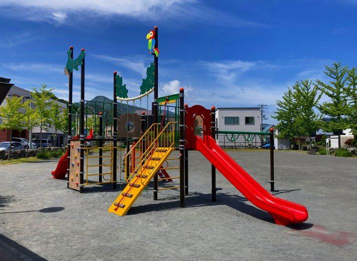 札幌市 星置わんぱく公園1