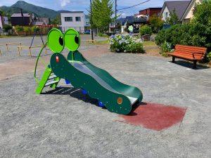 札幌市 星置わんぱく公園4